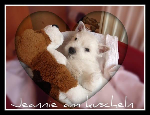 Jeannie_kuscheln